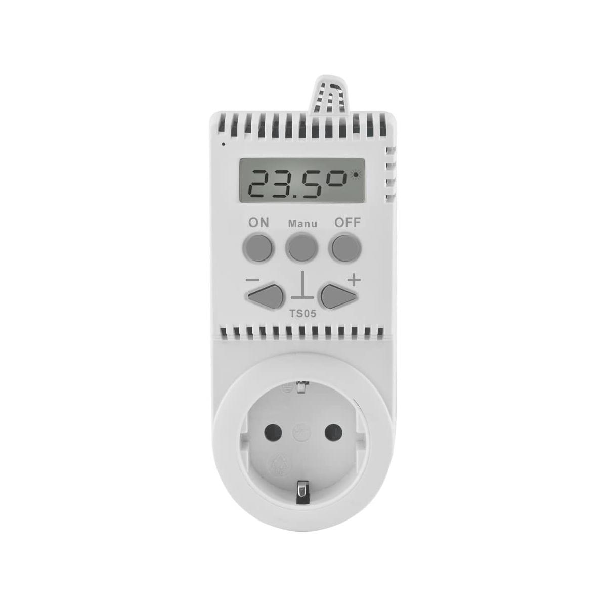 Digitalni termostat T40 1